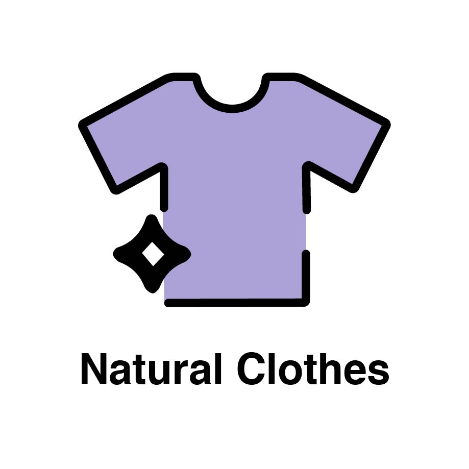 Natural Clothes & Toys