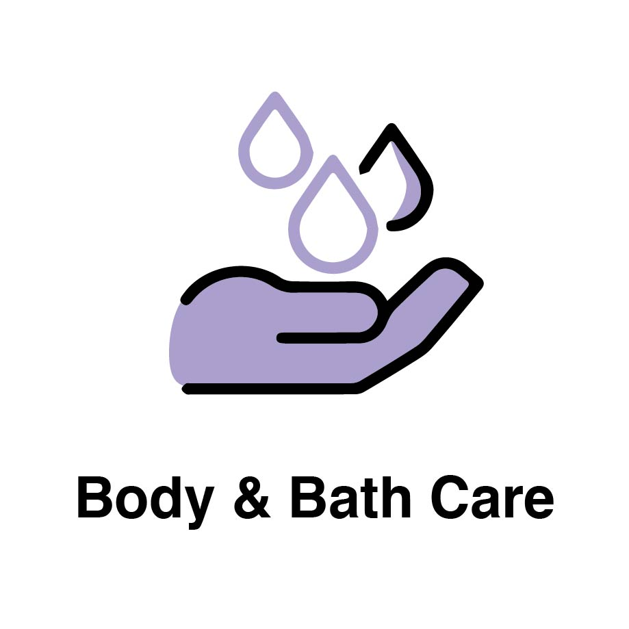 Body and Bath Care