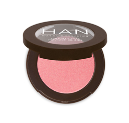 Coral Candy  Pressed Blush