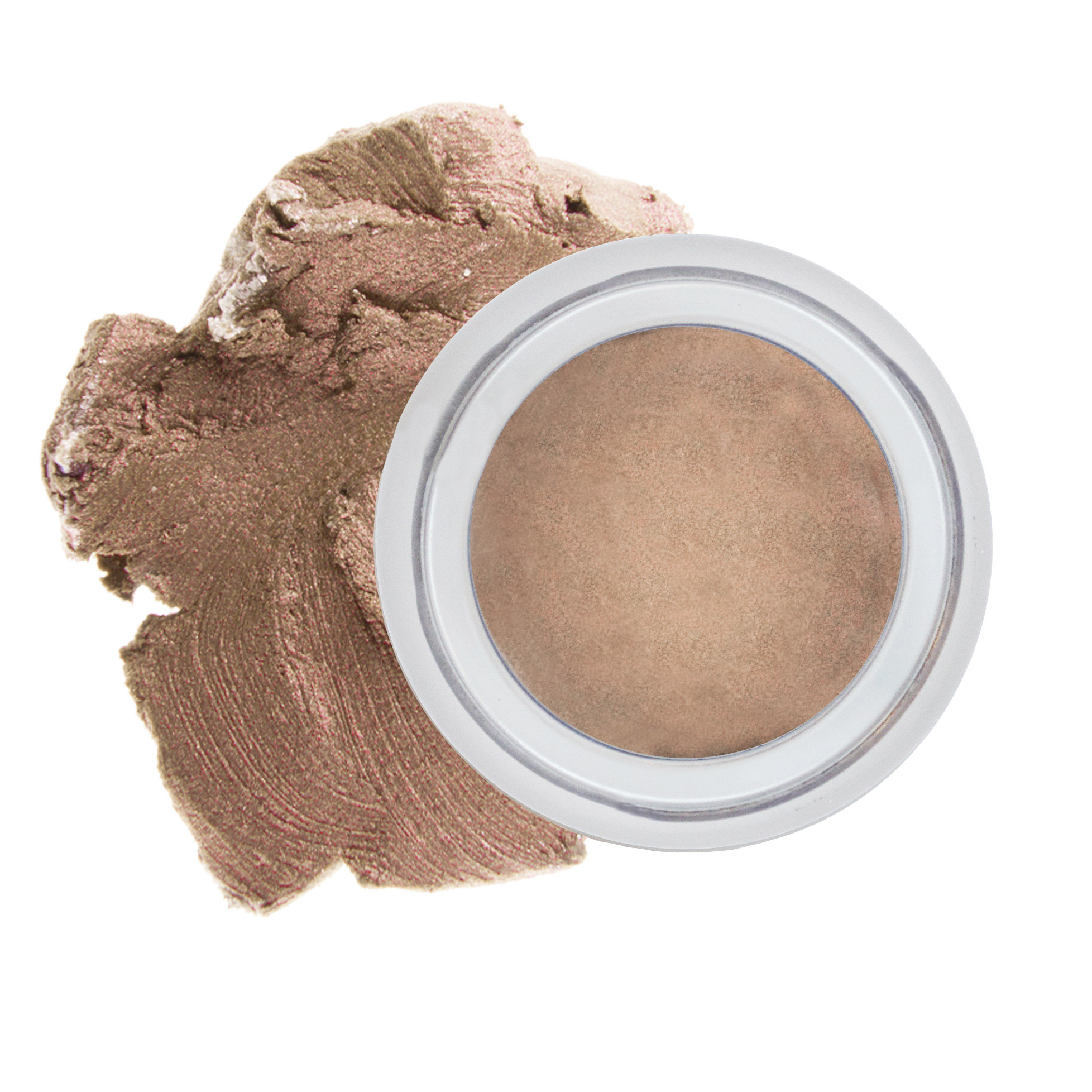 Creme Eye Shadow in Ivory