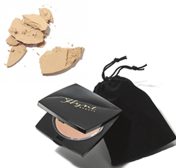 Encore fine pressed powder(sand)
