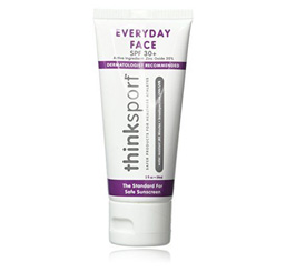 EVERY DAY FACE SUNSCREEN