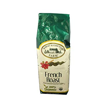 French roast organic coffee