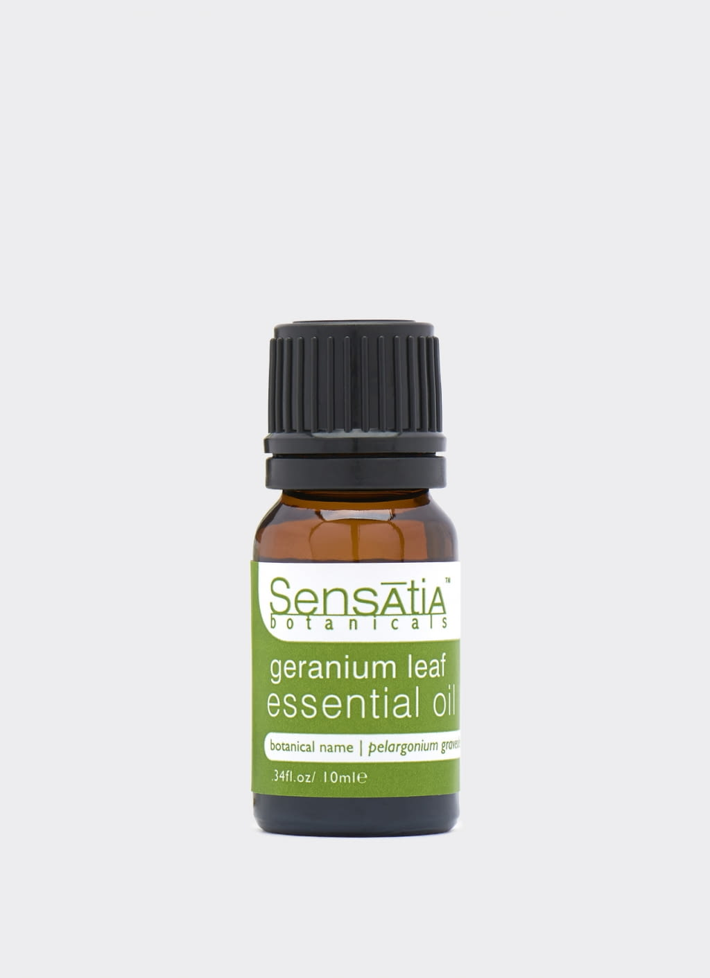 Geranium leaf oil Sensatia 10ml