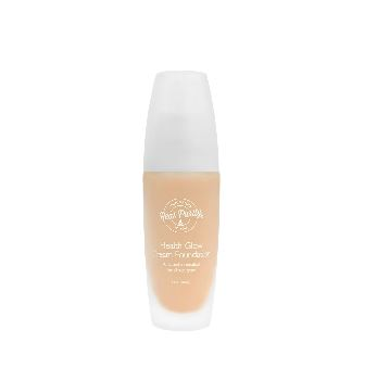 Health Glow Cream Foundation: Soft Beige