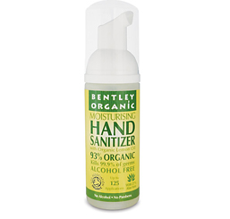 Lemon Hand Sanitizer