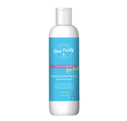 Natural & Gentle Baby Shampoo