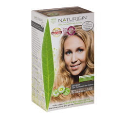 Natural Hair Colorant Beige Gold BI 10.3