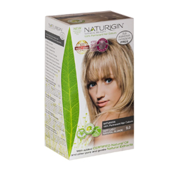 Natural Hair Colorant V Light Nat BI 9.0