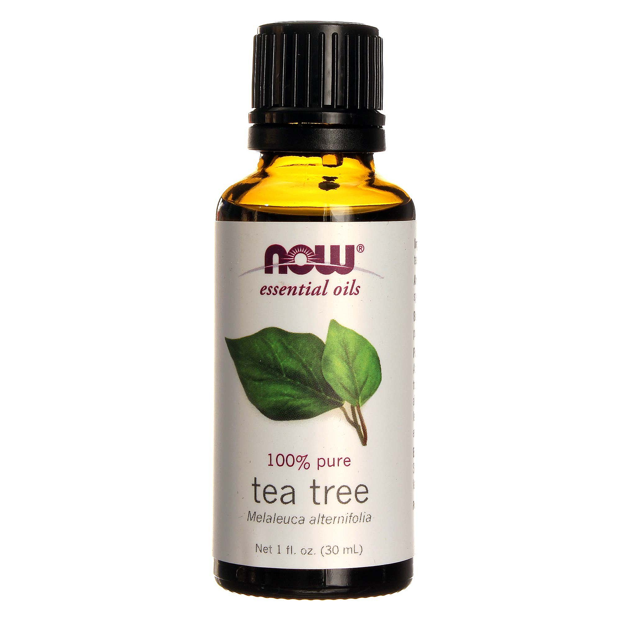 Now Tea Tree Essential Oil